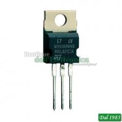 REGOLATORE DI TENSIONE 7908CV 8V - TO220