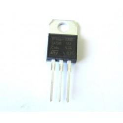 BTA16-700B TRIAC 16A 700V T0220 IS