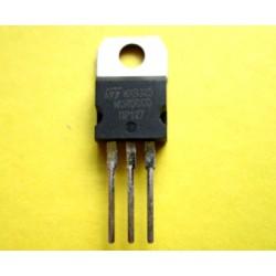 TRANSISTOR TIP 127 PNP darlington-tranistor+diode