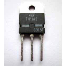 TRANSISTOR TIP 145 PNP darlington - tranistor + diode