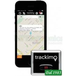 LOCALIZZATORE SATELLITARE GPS/GSM A COPERTURA MONDIALE