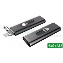 REGISTRATORE AUDIO SPY IN CHIAVETTA USB