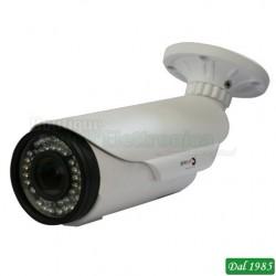 TELECAMERA AHD 4IN1 1080P 2,8-12MM 42IR OSD+COA4838415