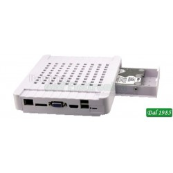 NVR 4CH 2MPX@25FPS/1MPX@25FPS H-264 E INTERNET ONE-CLICK ( Mod. iSNATCH iNVR4HD )