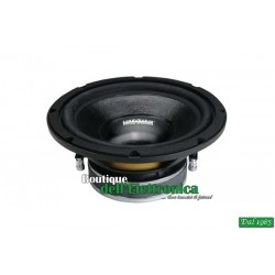 ALTOPARLANTE CIARE CS253 SUB WOOFER 250 MM 250+250 W