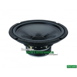 ALTOPARLANTE CIARE CW200Z WOOFER 200 MM 160 W