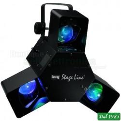 EFFETTO LUCE LED-300RGB IMG STAGE LINE
