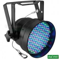 PROIETTORE SPOT A LED PARL-56DMX/SW