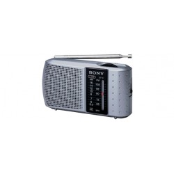 RADIO PORTATILE AM/FM SONY