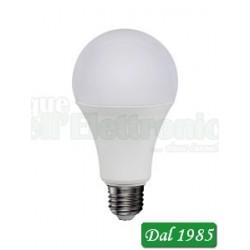 LAMPADA A LED COLORE BIANCO NATURALE 4000°K 16 WATT E27
