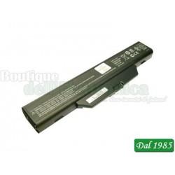 BATTERIA HP Li-ion 10.8V 4.6Ah Nero HSTNN-IB51-IB52/451086-161/451085-141