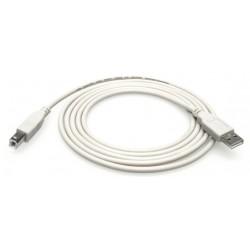 CAVO USB 2.0 AB MASCH/MASCHIO - 10MT