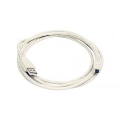 CAVO USB MINI-B 4 PIN M/M - 2 MT