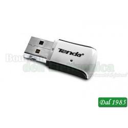 ADATTATORE NANO Wi-Fi USB 150 Mbps W311M