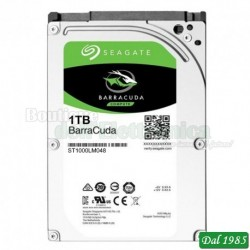 HARD DISK 2,5 5400RPM 500GB 7MM