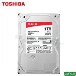 HARD-DISK 1TB SATA3 TOSHIBA 3,5\'\'