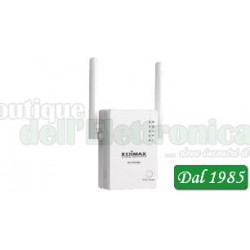 POWERLINE 500MBPS CON ESTENSORE WIRELESS 300MBPS