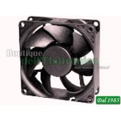 VENTOLA ASSIALE 120X120X25MM A 220 VOLT AC