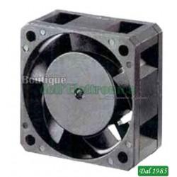 VENTOLA ASSIALE 80X80X25MM A 115 VOLT AC