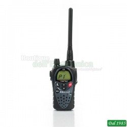 RADIOTRASMITTENTE DUAL BAND PMR446/LPD TRANSCEIVER G9 PLUS