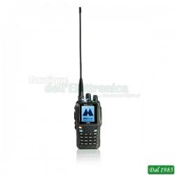 RADIOTRASMITTENTE DUAL BAND VHF/UHF TRANSCEIVER CT890