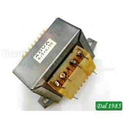TRASFORMATORE 3+3V 40VA (FCE)TENSIONE DI INGRESSO 230Vca