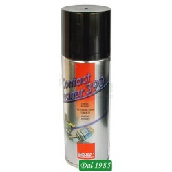 SPRAY CONTACT CLEANER 390 ROSSO 200ML
