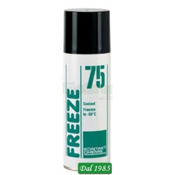 SPRAY FREEZE 75 B-200 ML