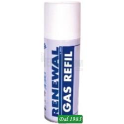 SPRAY GAS REFIL.200 ML