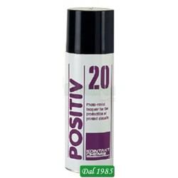 SPRAY POSITIV 20 B-200ML