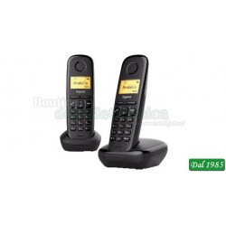 CORDLESS DECT GIGASET A170 DUO
