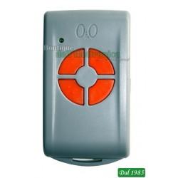 RADIOCOMANDO ROLLING CODE O&O TCOM R8-2