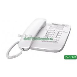 TELEFONO A FILO GIGASET DA410 ( Mod. GIGASET DA410 BIANCO )