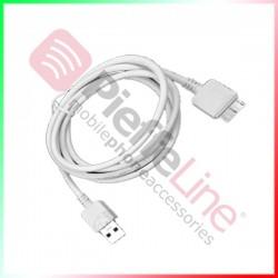 CAVO USB CON FUNZIONE DI RICARICA PER SAMSUNG D880