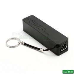 POWER BANK 2600MAH NERA