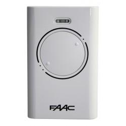 RADIOCOMANDO ROLLING CODE FAAC XT2868