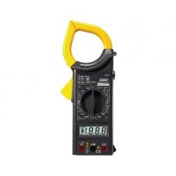 PINZA AMPEROMETRICA 1000A CA 3-1/2 DIGIT ( Mod. GBC KDC-1000 )