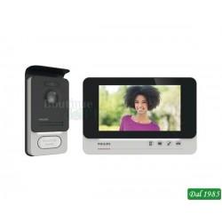 VIDEOCITOFONO PHILIPS 7'' LCD CONFORT 531019 DES 9500VDP
