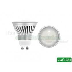 LAMPADA DICROICA LED 7,5W LUCE NATURALE