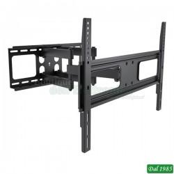 SUPPORTO A MURO RUOTABILE PER TV LCD DA 55\'\' A 70\'\'