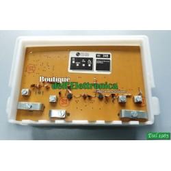 AMPLIFICATORE DA PALO CMR VHF MIX - UHF18db