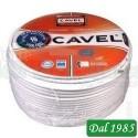 CAVO COASSIALE RP55 CAVEL MATASSA 150 METRI