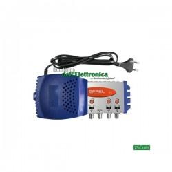 CENTRALINO OFFEL PER LOGARITMICA MC1/30 21/60 32 DB