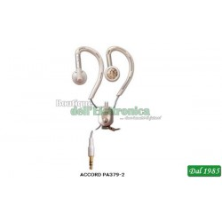 AURICOLARE STEREO MP3 JACK 2.5 MM