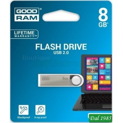 PENDRIVE 8GB GOOD RAM USB 2,0