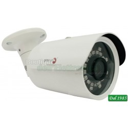 TELECAMERA AHD 4IN1 4MP 4,0MM 24IR OSD+COAX