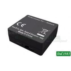 LOCALIZZATORE GSM MICRO ISNATCH TR-1