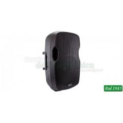 BOX AUDIO PROFESSIONALE CON BLUETOOTH/USB/SD GEMINI