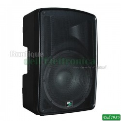 CASSA ACUSTICA AMPLIFICATA 10'' BLUETOOTH E MP3 INTEGRATO
