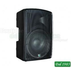 CASSA ACUSTICA AMPLIFICATA 12\'\' BLUETOOTH E MP3 INTEGRATO